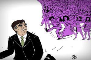 fraquejadas-mulheres-bolsonaro-eleicoes