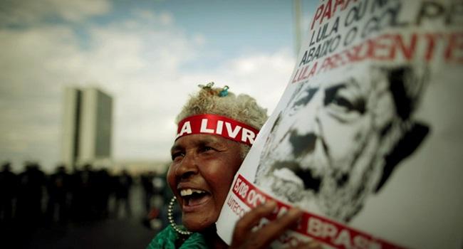 ilusões da esquerda conjuntura política lula eleições 2018 golpe