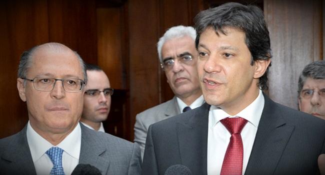Ministério Público interferência eleitoral isenção São Paulo Haddad Alckmin