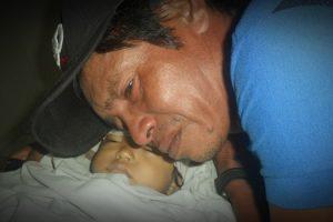 morte-bebe-indigena-com-tiro-na-cabeca-que-nao-ganhou-as-manchetes