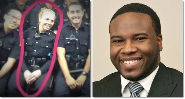 Policial confunde apartamento mata homem negro texas eua