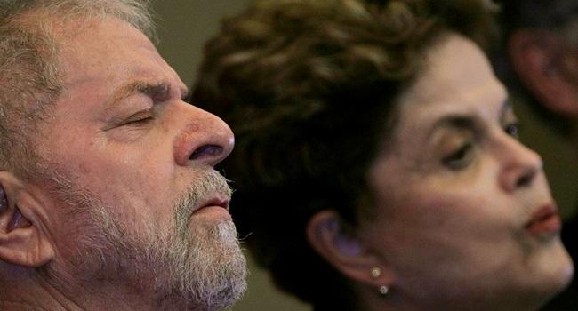 PT advogados Lula Dilma chocasse o ovo da serpente stf mensalão lava jato