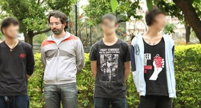 jovens armação infiltrado do Exército inocentados São Paulo