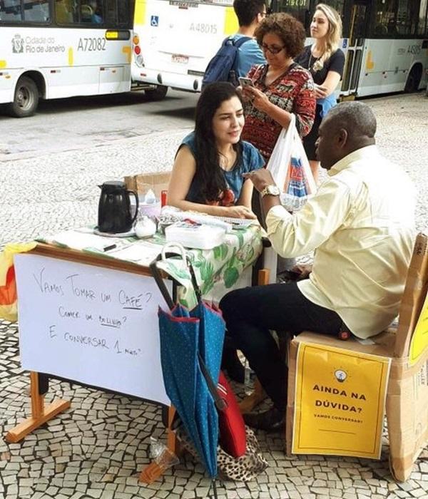 arte da virada artistas viram votos Brasil Haddad