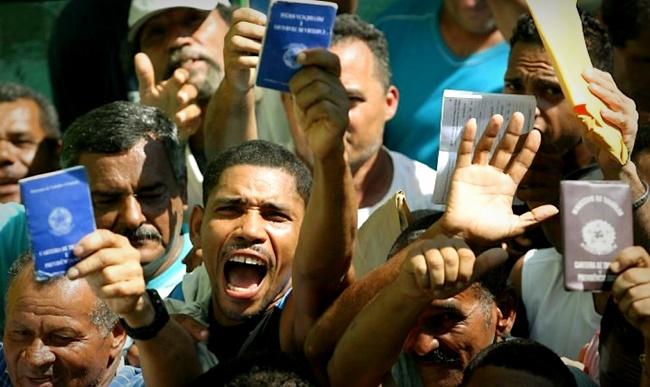 austeridade autoritarismo respostas crise economia brasileira temer neoliberal