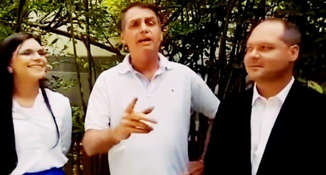 Bolsonaro humilhou beneficiários do Bolsa Família