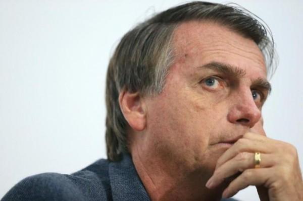Bolsonaro eleitor mudando voto Haddad