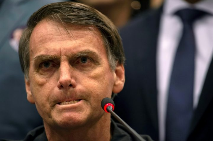 Jair Bolsonaro eleições 2018
