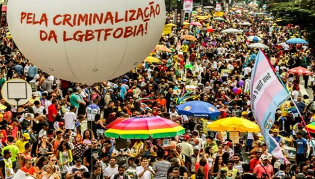 candidatos compromisso com a comunidade LGBTI eleições