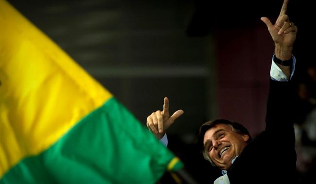 Casos de violência contra críticos de Bolsonaro eleições ódio