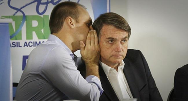 Centrão cobra Bolsonaro cargos e votações eleições dem