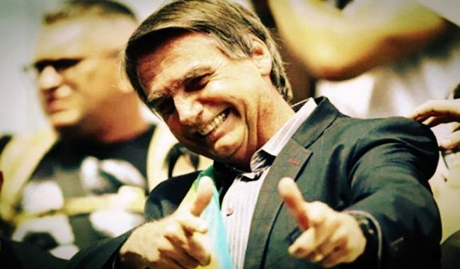 fascismo evitar tragédia Bolsonaro eleições