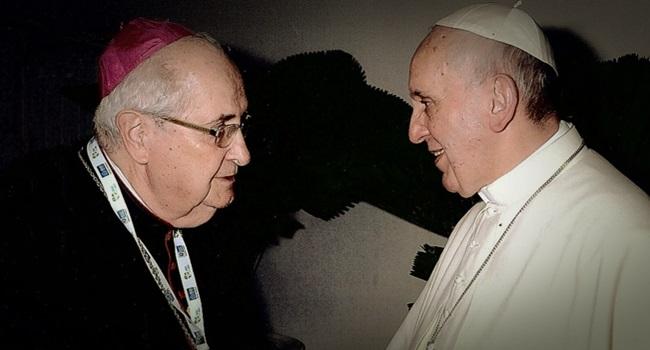 papa Dom Mauro Morelli ataques bolsonaro cnbb desequilibrado eleições