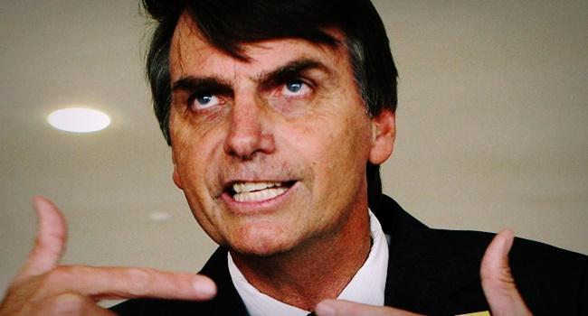 Eleição de Bolsonaro fim parceria do Brasil com a Alemanha fascismo