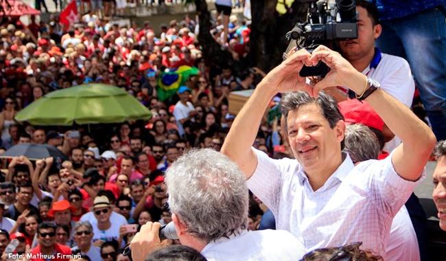 Eleitores contam por que desistiram de votar em Bolsonaro