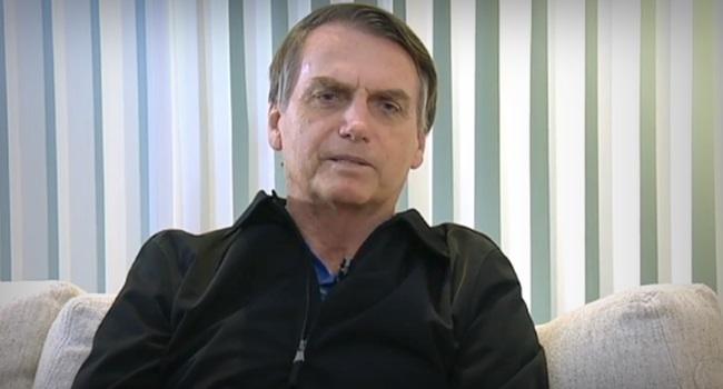 entrevistas televisão Bolsonaro ameaça opositores record