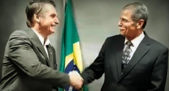 General Paulo Chagas não aceita derrota Bolsonaro eleições