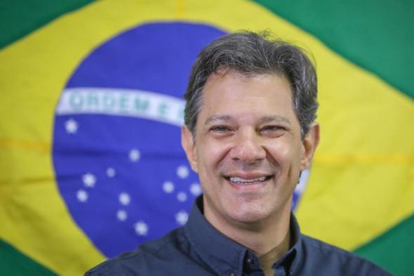 Haddad Presidente Fernando