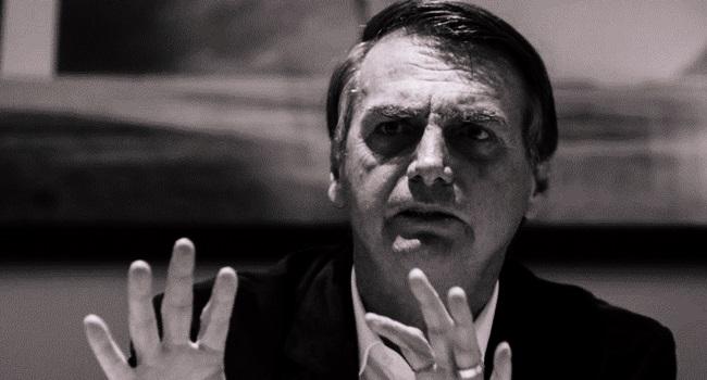 Jair Bolsonaro personagem da trilogia Matrix