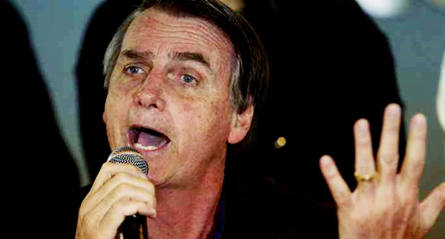 juristas Bolsonaro é risco à democracia liberdade diretos humanos militarismo