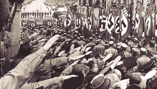 líder fascista profeta exemplar perfeito das massas bolsonaro eleições