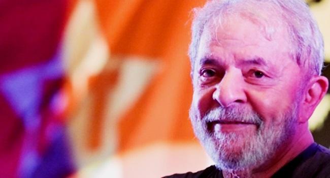 Lula envia recado a eleitores após pesquisas favoráveis a Bolsonaro 05f92ea587de0
