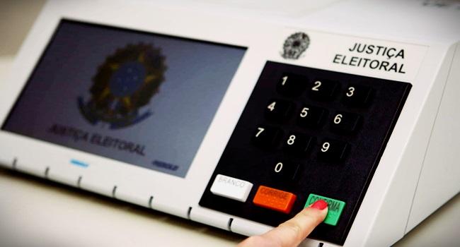 mensagem necessária indeciso anular o voto eleições haddad bolsonaro
