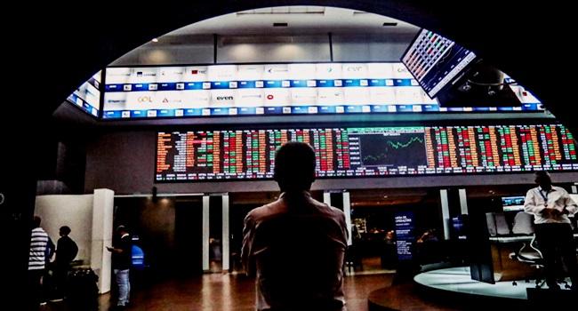 mercado financeiro lucra com as pesquisas eleição