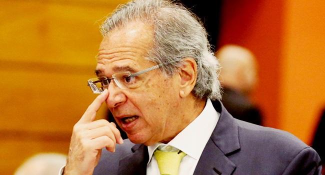 Ministério Público investigação contra economista de Bolsonaro Paulo Guedes