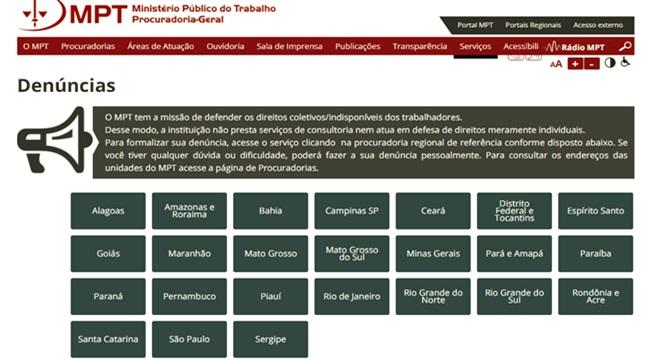 MP empresas funcionários votar em Bolsonaro eleições 2018