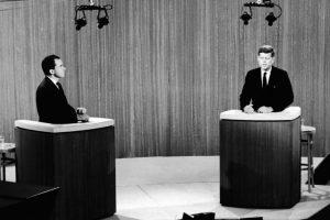 Nixon-Kennedy Debate