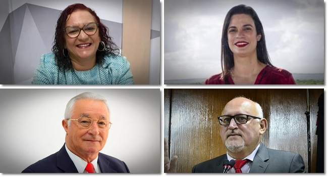opções de esquerda deputado federal paraíba eleições 2018 esquerda