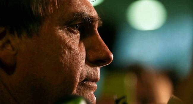 PSL Partido de Bolsonaro ranking de transparência eleições