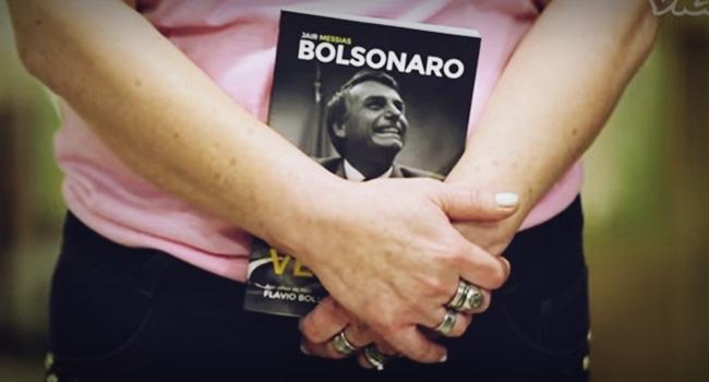 Pesquisa identifica grupos pró-Bolsonaro eleições eleitores