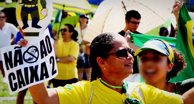 plano de governo Bolsonaro corrupção eleições 2018 caixa 2