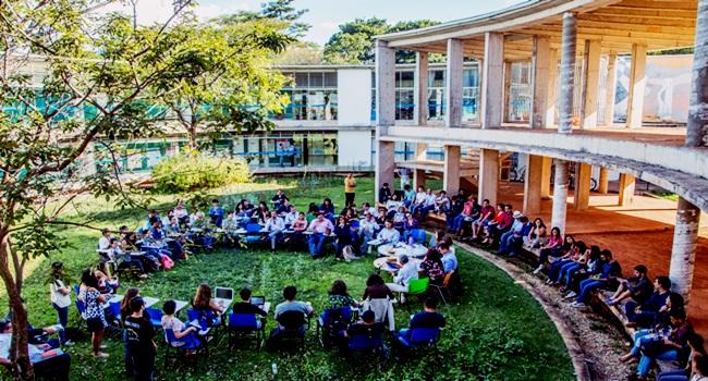 Professores da UnB eleições de 2018 jair bolsonaro educação democracia