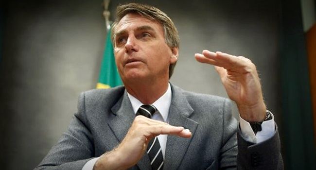 proposta de Bolsonaro universidades públicas educação censura