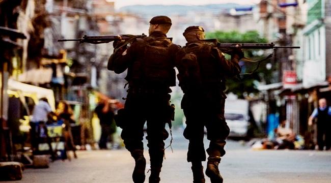 Proposta de Bolsonaro segurança matou negros pobres