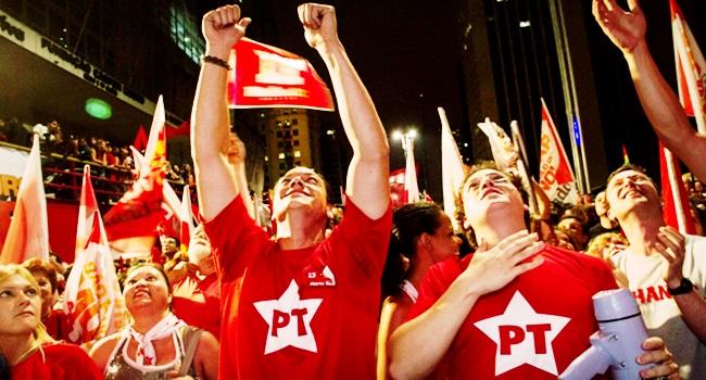 PT partido mais votado Brasil eleição de 2018 câmara senado