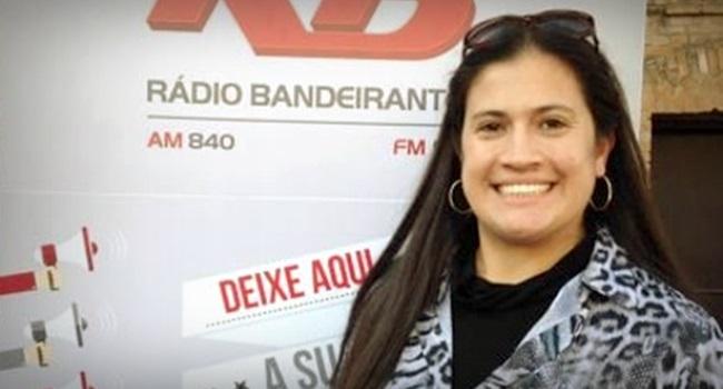 Repórter da Band agredida apoiadores de Bolsonaro são Paulo
