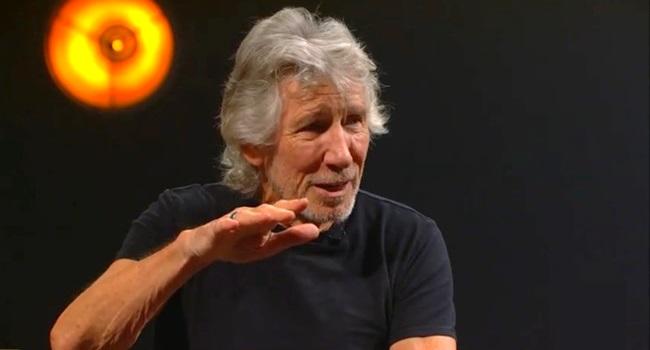 Roger Waters ataques de Bolsonaristas Não vá show