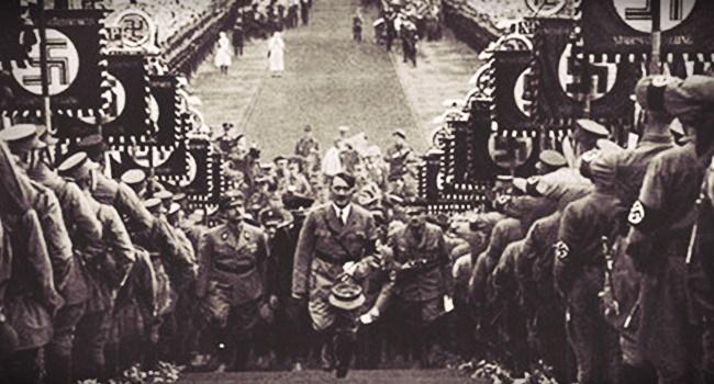 semelhanças brasileiro eleição de Hitler Alemanha