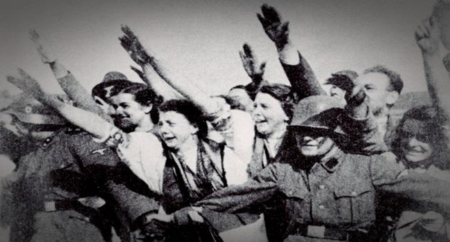 sociedade alemã apoiou Hitler fascismo nazismo bolsonaro