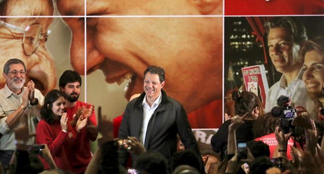 sugestões para Fernando Haddad 2º turno eleições 2018