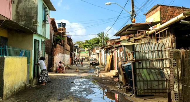 voto de cabresto permuta recife favela pernambuco