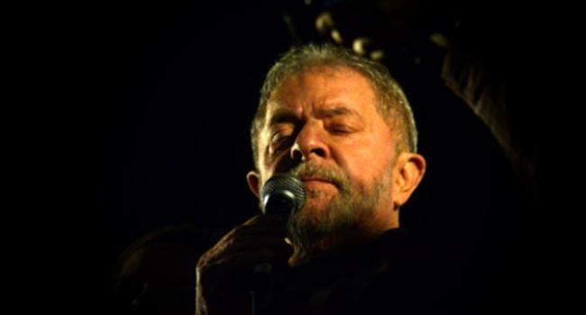 abandono de Lula preço elites não pagaram lava jato