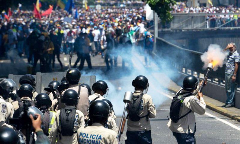 América Latina anomalia estudo violência global