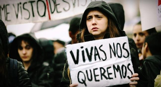 América Latina perigosa mundo mulheres violência