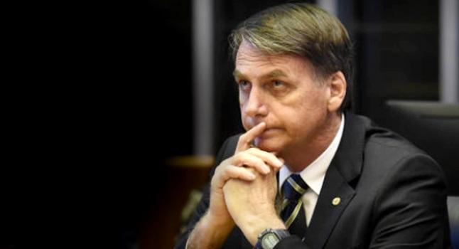 Bolsonaro critica pesquisa do desemprego IBGE Bolsa Família