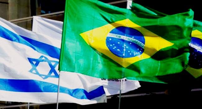 Brasil perde se Bolsonaro mudar a embaixada em Israel